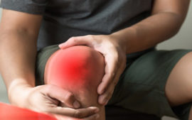 Chiropractic Care for Knee pain
