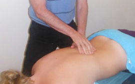 Chiropractic Care for Herniated Disc